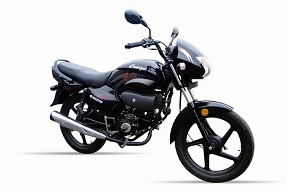 Walton Cruize Motorcycle Specification