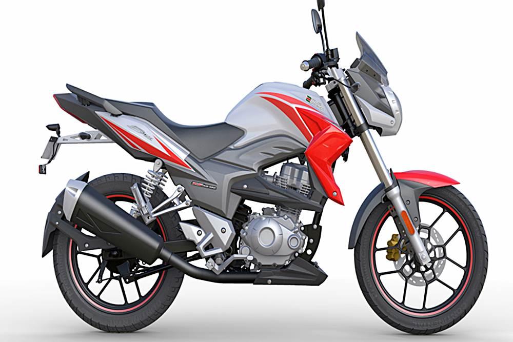 Atlas Zongshen Z One Motorcycle Specification