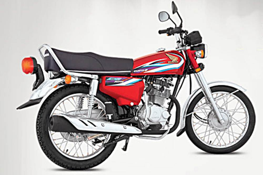 honda cg125 motorcycle price in bangladesh. Black Bedroom Furniture Sets. Home Design Ideas