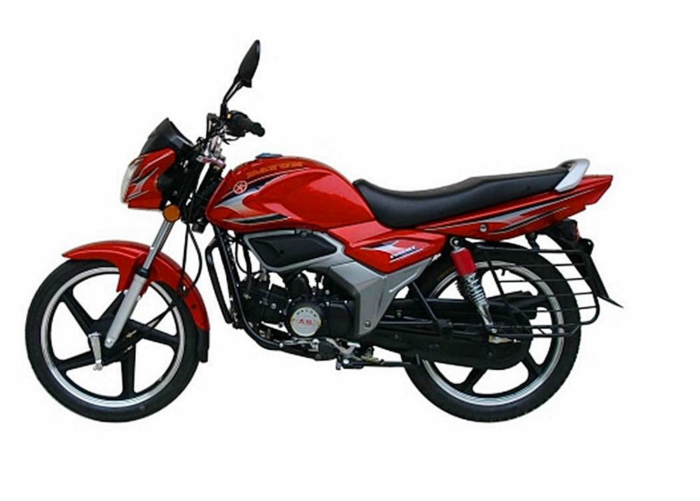 Dayun Plight 110 Motorcycle Specification