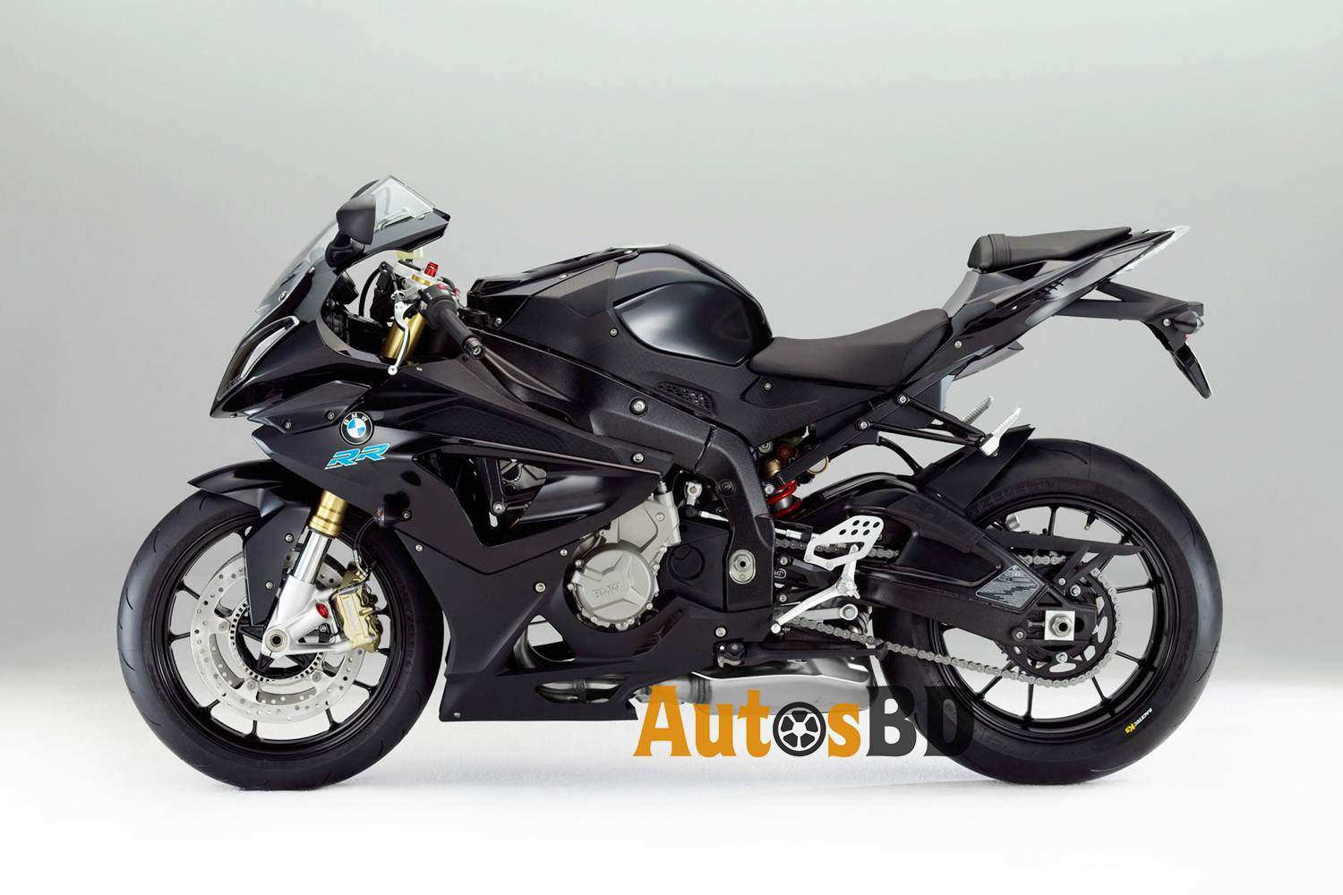 BMW S1000RR Motorcycle Specification