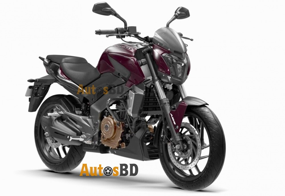 Bajaj Dominar 400 (D400) Motorcycle Specification