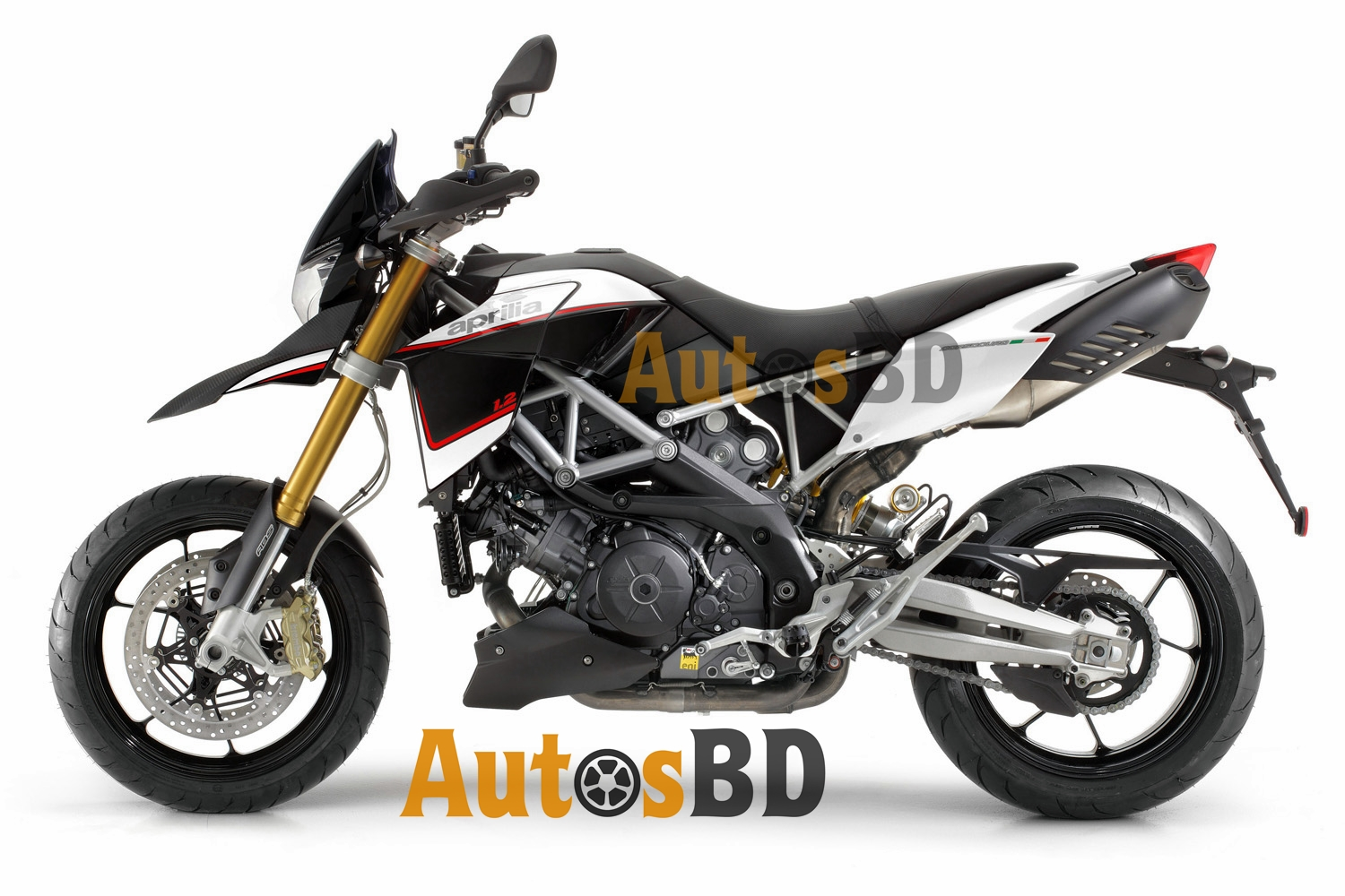 Aprilia Dorsoduro 1200 ABS Motorcycle Specification