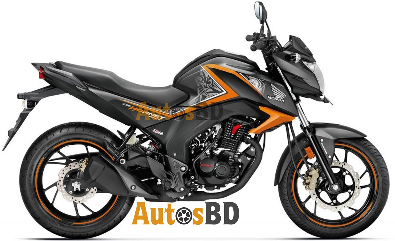Honda CB Hornet 160R Special Edition STD Motorcycle Specification