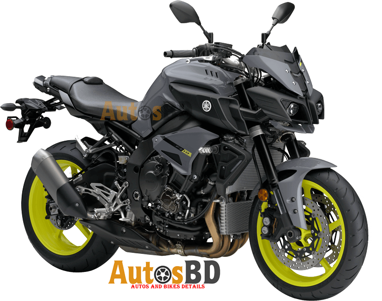 Yamaha FZ-10 Motorcycle Specification