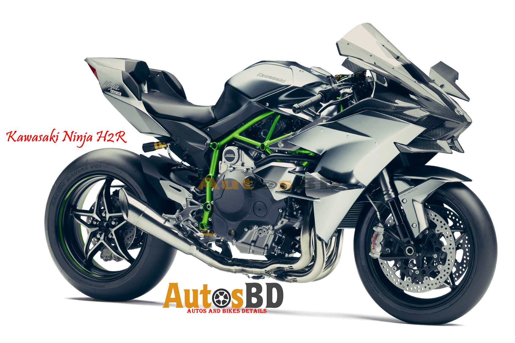 Kawasaki Ninja H2R Motorcycle Specification
