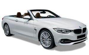 BMW de alquiler