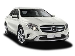alquilar Mercedes en Ibiza