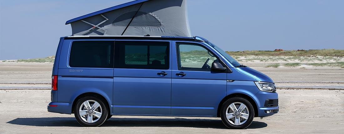 Volkswagen T6 California Infos Preise Alternativen - T 6 California Küche