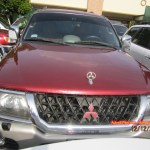IMG_Mitsubishi Montero en managua Sport 2000