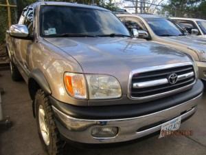 Toyota Tundra en Managua 2002  (10)