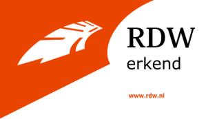RDW gekeurd