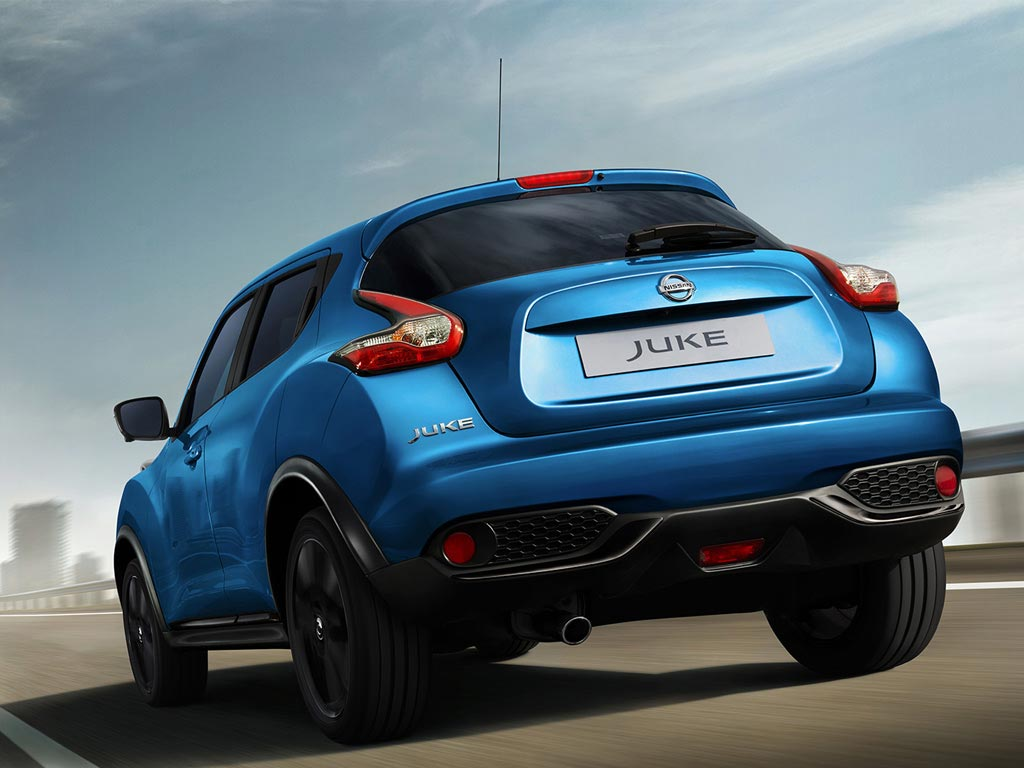 New Nissan Juke New Nissan Juke Cars For Sale New Nissan Juke Offers And