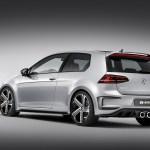 2014-Volkswagen-Golf-R400-Concept-1