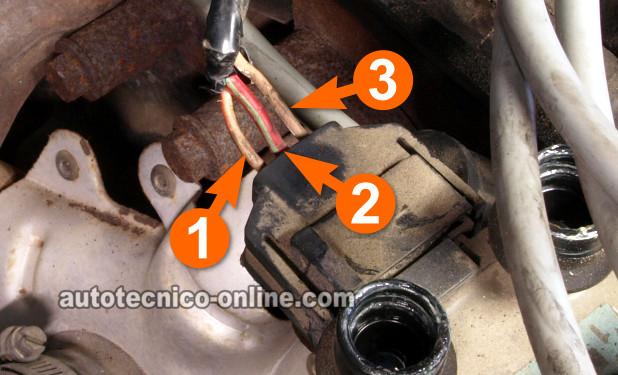 Ford 2 0 Zetec Engine Diagram Parte 3 C 243 Mo Probar El M 243 Dulo De Encendido Y El Sensor