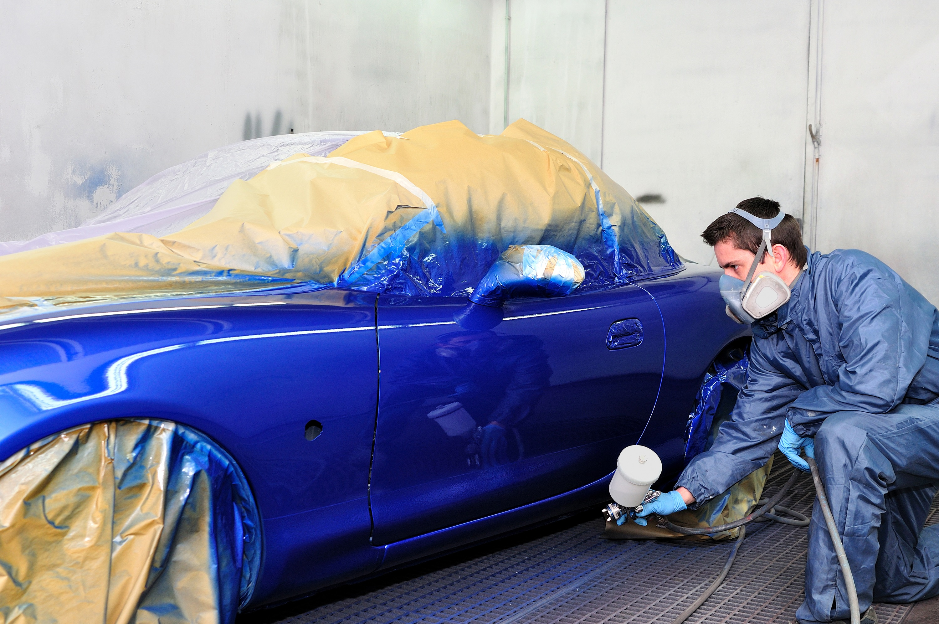 Vehicle Paint Manufacturers Buy Automotive Paint For Your Car And Give It A New Look