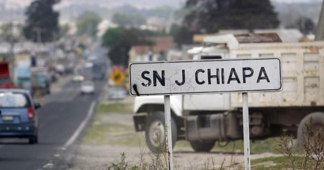 10.21.16 - San Jose Chiapa