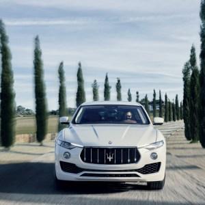 05.12.17 - Maserati Levante