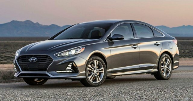 A Better Midsize Sedan for You to Drive