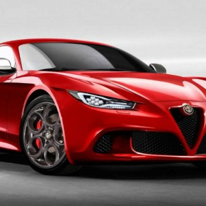 The Alfa Youll Want to Drive