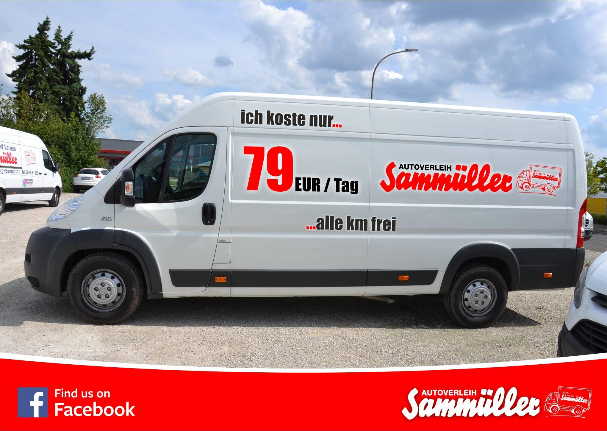 Hagebaumarkt Transporter Mieten Preis Zement