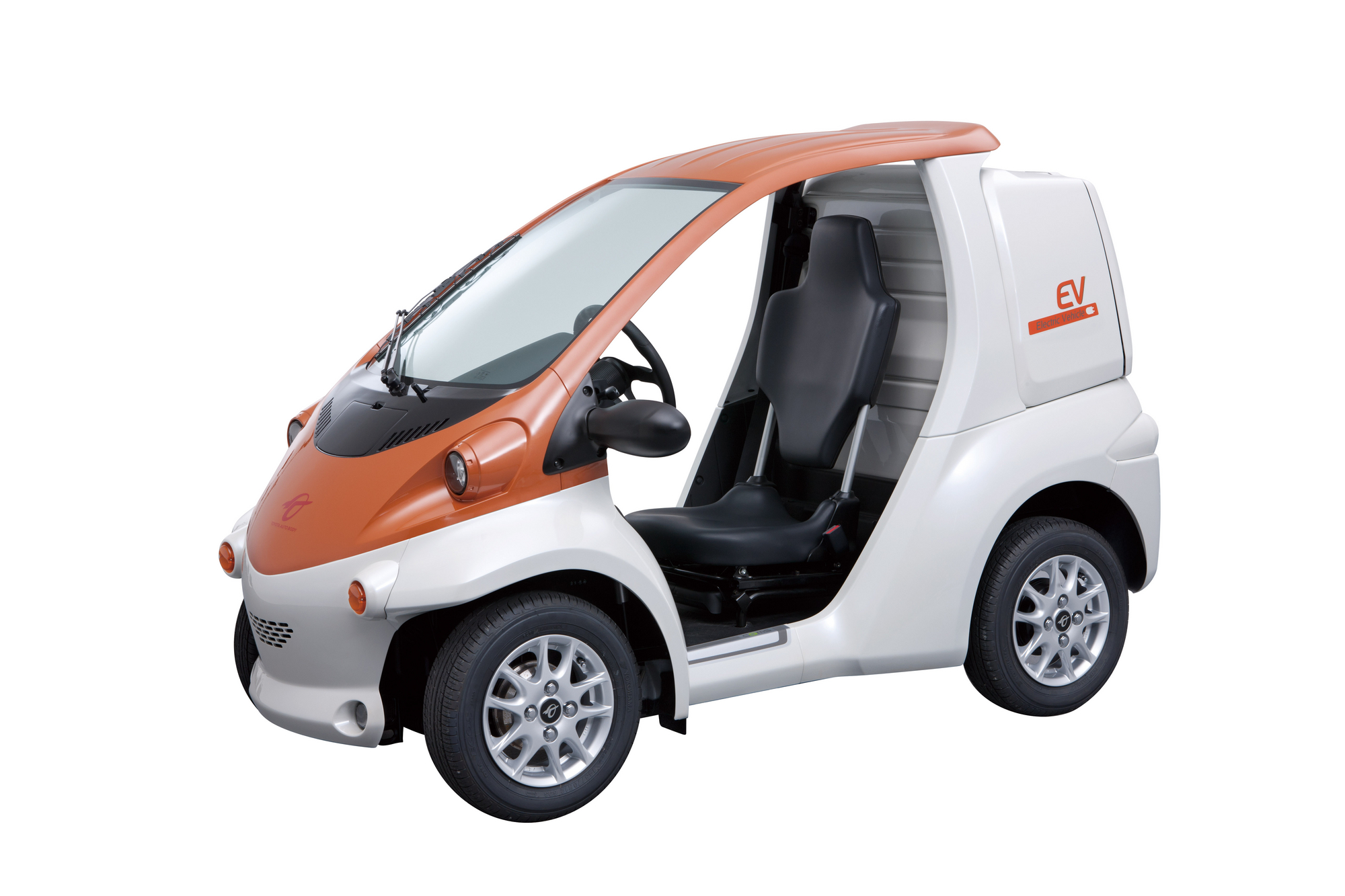 7 Seater Electric Car Toyota Coms Electric Car