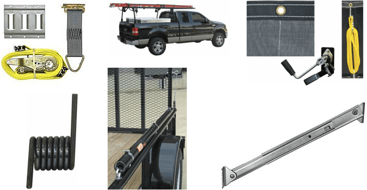 Load Securing Products