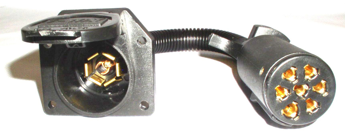 ADAPTERS-ELECTRICAL - Auto Wheel Services, Inc