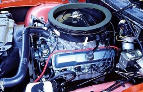 Muscle Car Engine Diagram manual guide wiring diagram