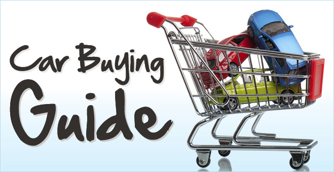 How to Buy a New Car? New car buying guide