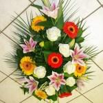 Bouquets Fleurs de Toussaint a Verdun sur Meuse
