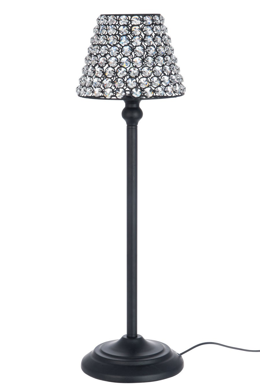 Lampadaire Exterieur Gifi Lampe A Poser Fer Forge