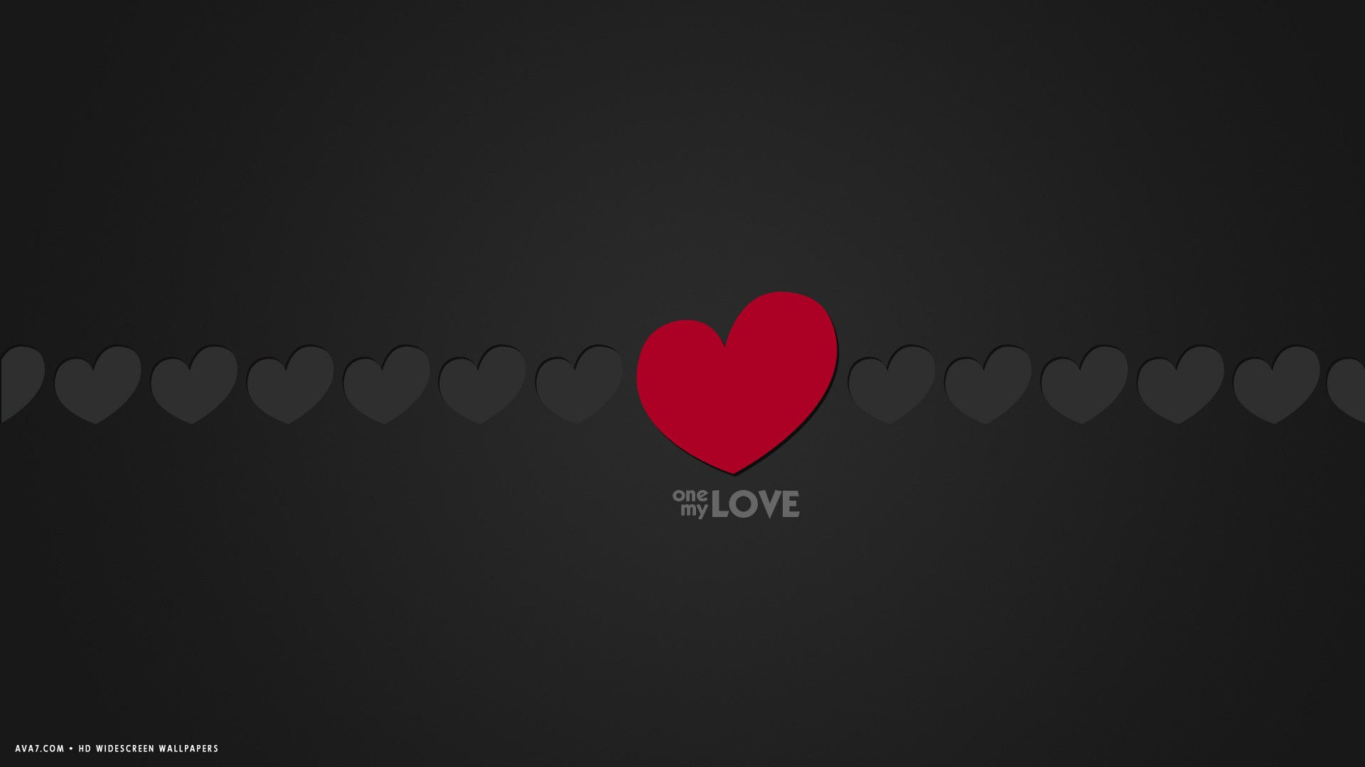 Tennis Players Hd Wallpapers Love Word One My Love Minimalistic Red Grey Hearts Hd