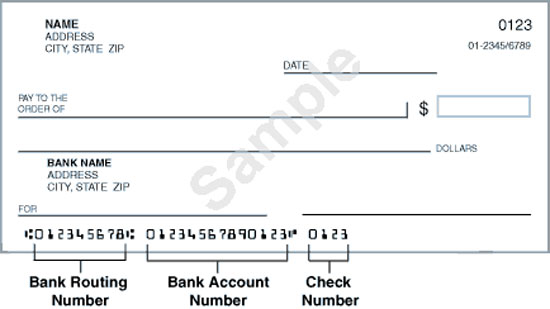 Direct Deposit Authorization Form AvaCon, Inc - direct deposit authorization form