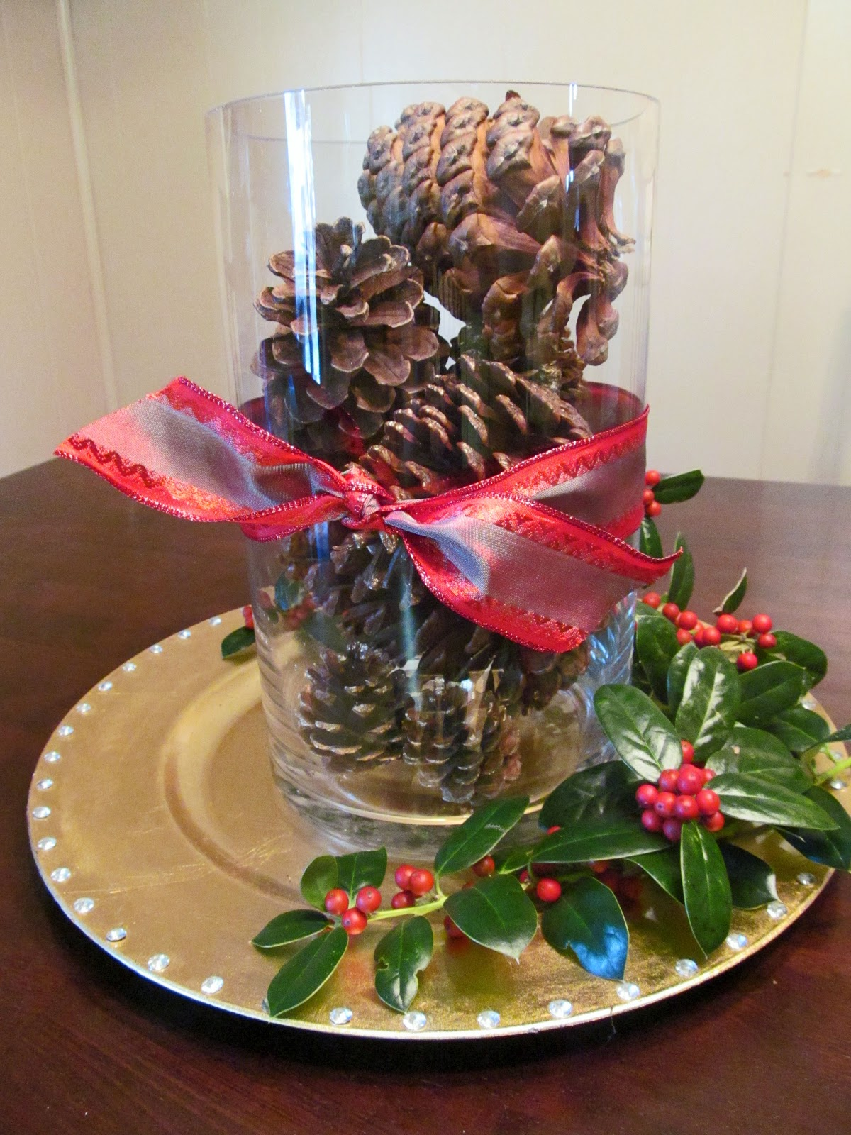 Cheap Coffee Tables 30 Beautiful Christmas Centerpiece Ideas You Must Try