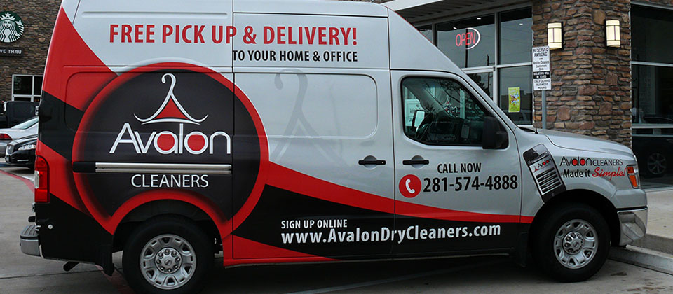 Home Avalon Cleaners
