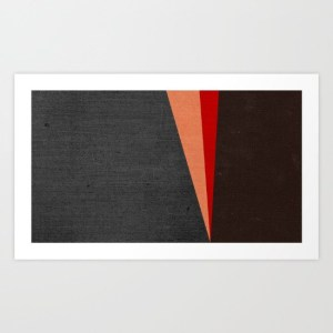 alex van rossum- beacon - print