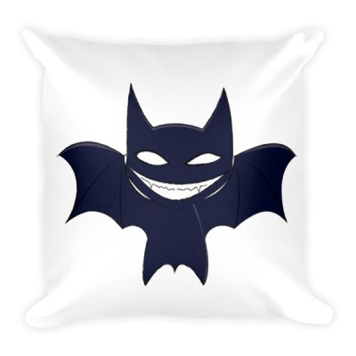 Vampire Bat Pillow