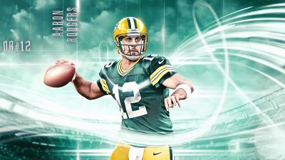 Aaron Rodgers Wallpapers (22 Wallpapers) – Adorable Wallpapers