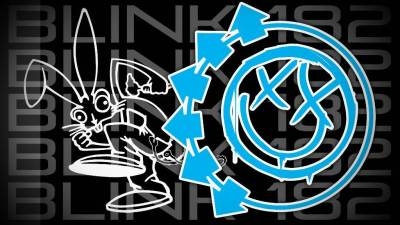 Blink 182 Desktop Wallpapers (47 Wallpapers) – Adorable Wallpapers