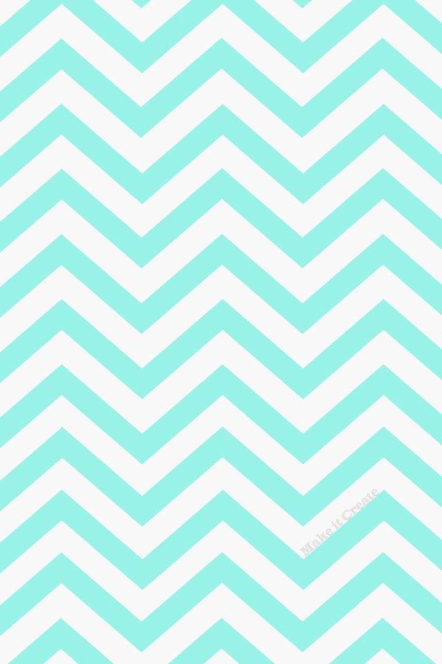 Cute Aqua Green Wallpaper Tiffany Blue Chevron Wallpaper Www Pixshark Com Images
