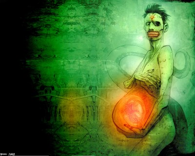 Cool Zombie Wallpapers (44 Wallpapers) – Adorable Wallpapers