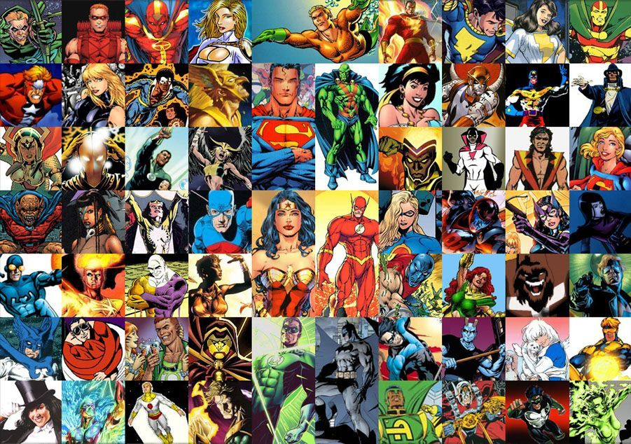 Hd Wallpapers Dc Superheroes Wallpapers 28 Wallpapers Adorable