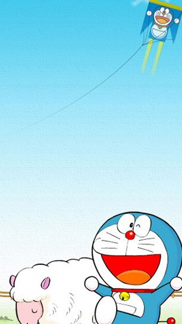 2017 Wallpaper Iphone Doraemon Wallpapers Hd Pixelstalk Doraemon And Nobita