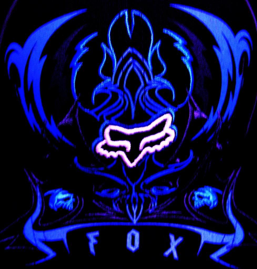 Monster Energy Wallpaper For Phones 3d Purple Fox Logo Wallpaper