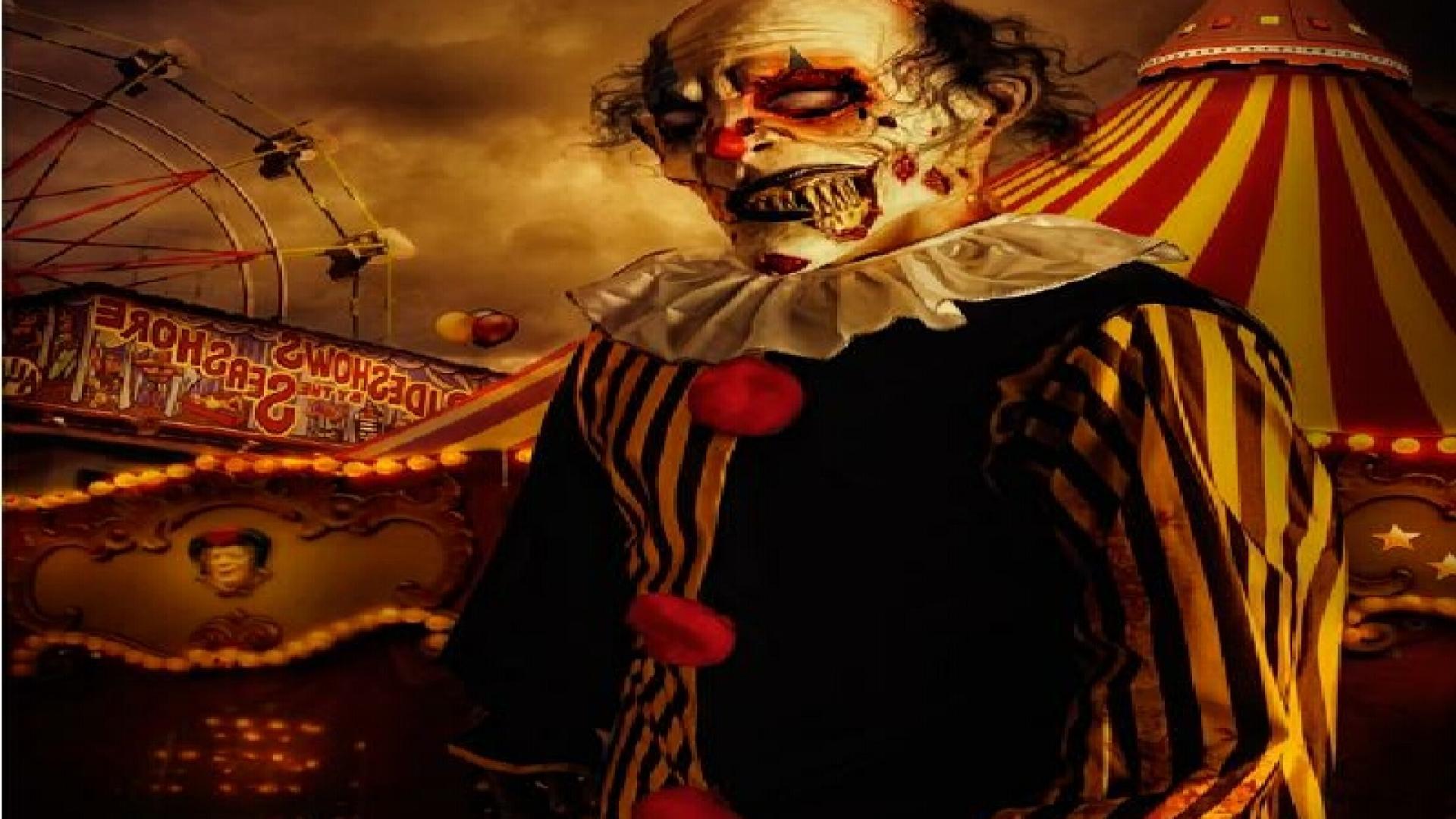 Fall Live Wallpaper Phone Killer Clown Wallpapers 36 Wallpapers Adorable Wallpapers