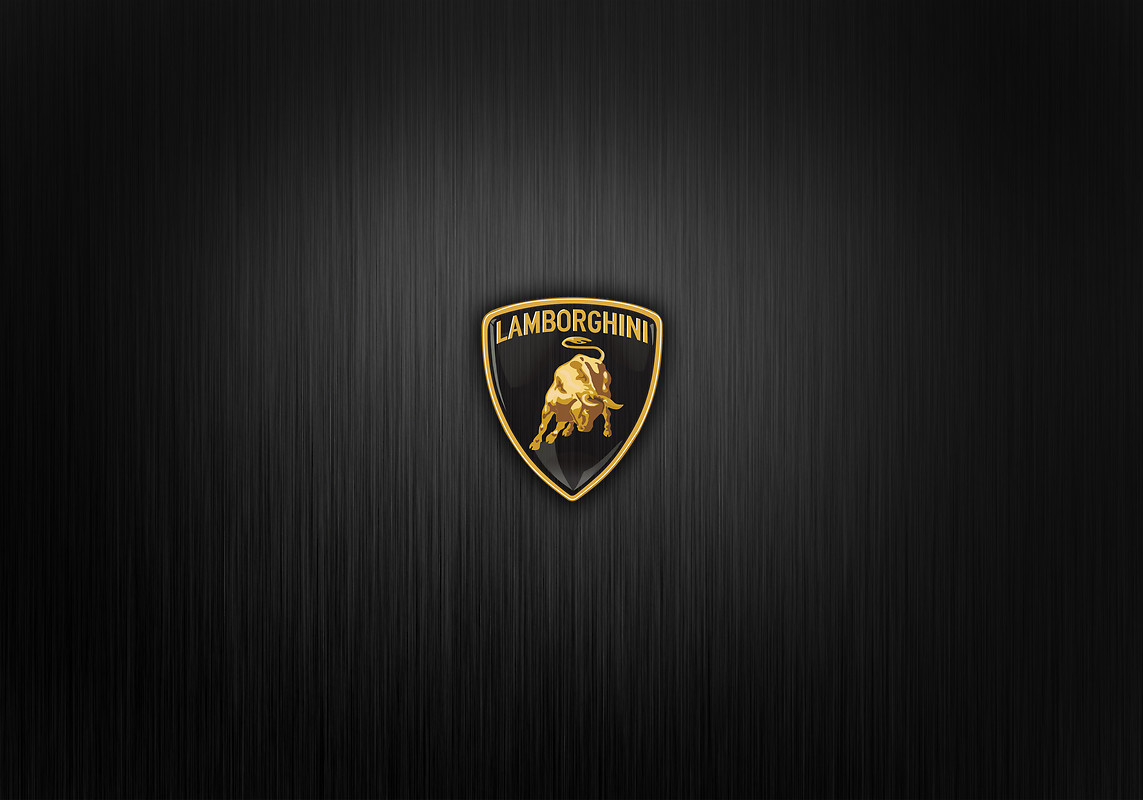 4k Sports Car Wallpaper Lamborghini Logo Wallpaper 45 Wallpapers Adorable