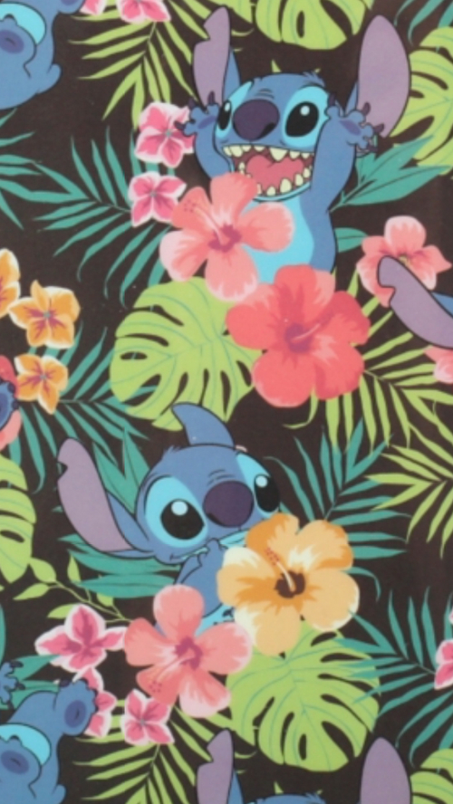 Hd Wallpaper Of Iphone X Lilo And Stitch Wallpaper Hd For Iphone And Android
