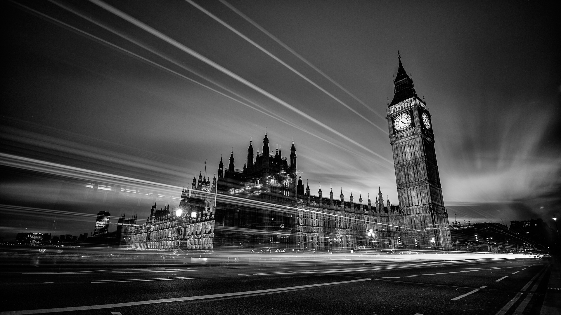 Illusion Wallpaper Iphone London Black And White Wallpapers 37 Wallpapers
