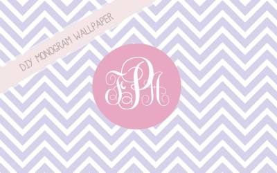 M Monogram Wallpapers (20 Wallpapers) – Adorable Wallpapers